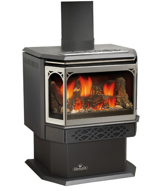 About Mercer Gas - Gas Furnaces, Fireplaces and Stoves | Mercer Gas